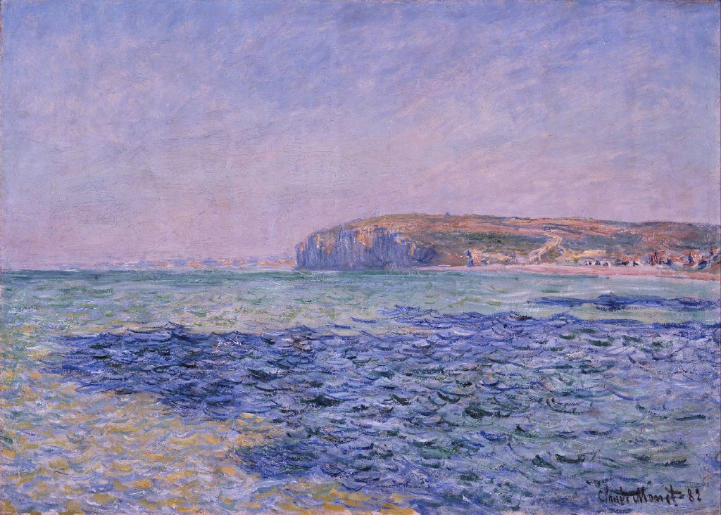 Replying to @CGdrawing: Monet