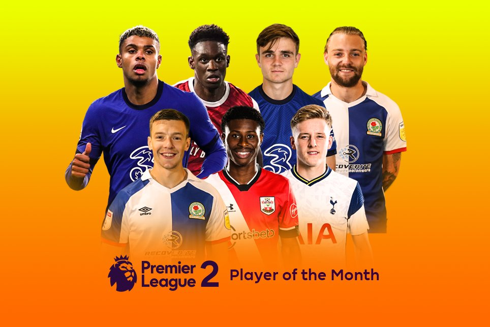 🌟 December #PL2 Player of the Month shortlist 🌟  All the nominees ➡️    #PLAwards