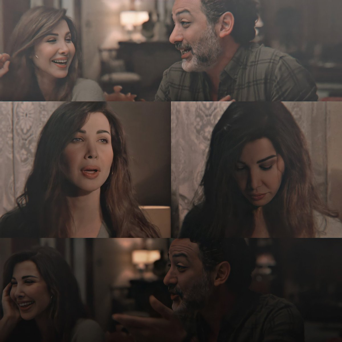 Every day is never complete without watching to #IlaBeirutAlOntha  ❤️🇱🇧🎵 #الى_بيروت_الانثى  @NancyAjram