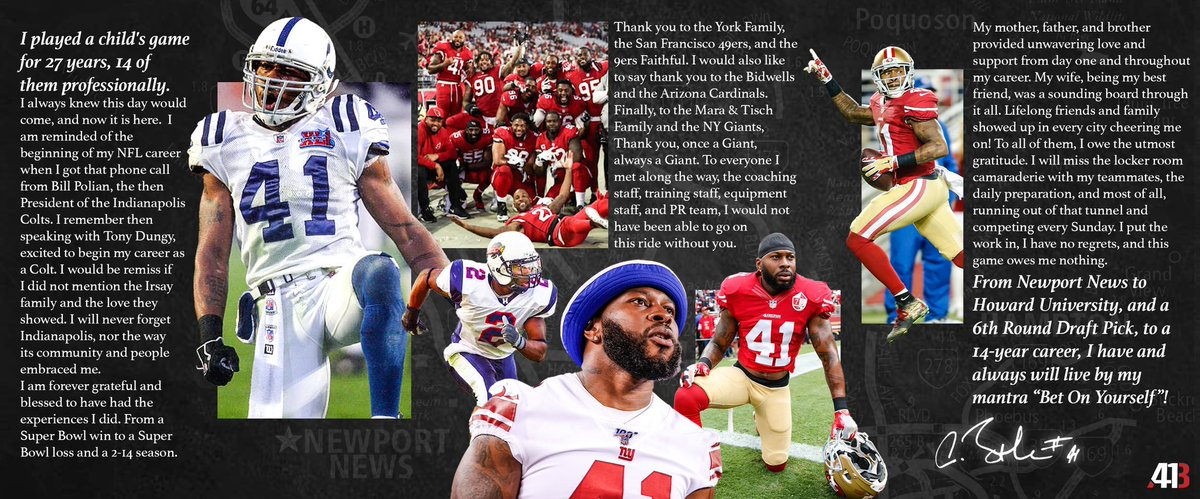 Replying to @ABethea41: It was a great ride!✊🏾 #BetonYourself