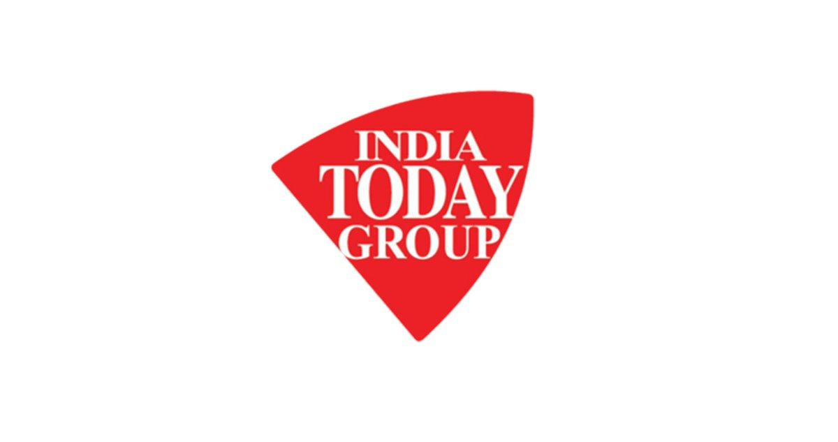 देश को जागरूक रखने तथा सही और तथ्यों के साथ खबर दिखाते रहने के लिए @aajtak @IndiaToday तथा India Today Magazine के लिए काम करने करने वाले उन सभी वीर योद्धाओं को मेरा सलाम🙏🇮🇳 @aroonpurie @rahulkanwal @sardanarohit @anjanaomkashyap @chitraaum @SwetaSinghAT #IndiaTodayGroupAt45