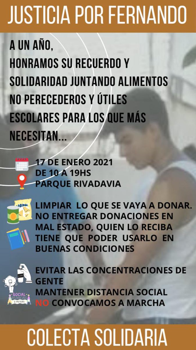 #JusticiaPorFernando https://t.co/5TW0kXOlgb