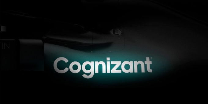 Welcome to the family @Cognizant…