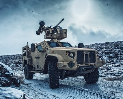 Protection and extreme mobility for any mission, anywhere. #JLTV https://t.co/KAUAz8EEBM