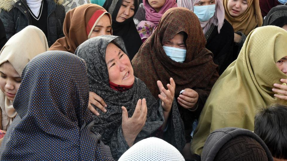 I am short of words to express my grief over the brutal killings of Hazara miners. This is not the first time that this has happened. But I hope it is the last. The whole country is in mourning.  I request that PM @ImranKhanPTI meet with the victims' families as soon as possible.