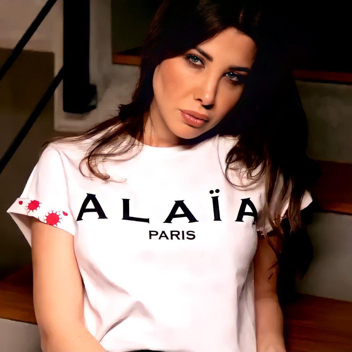 إنَ كوناً ليس لبنانُ فيهِ سوف يبقى عدماً أو مستحيلا 🇱🇧  @NancyAjram  #إلي_بيروت_الأنثي