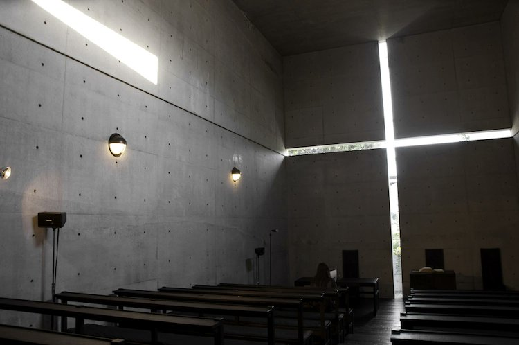 RT @berzelius11: Church of Light by Tadao Ando  #Photo: Sira Anamwong  #architecture #JuevesDeArquitectura https://t.co/bJlGi9bH2D