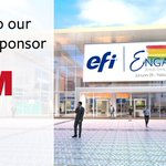 Image for the Tweet beginning: Thank you to our #EFIEngage