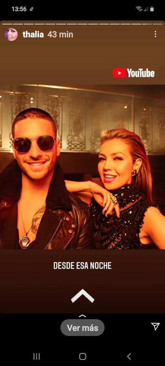 @thalia #thalia #desdeesanoche  Escuchala ahora mismo!! #latinmusicqueens #thalialaluz #thalía #ThaliaXMotives #thaliachallenge #thaliasodi #thaliasodicollection #thaliathelegend #video #sodimiranda1803 #luissodimiranda #mdcthalia #mdcveracruz #photogram #likexlike #música