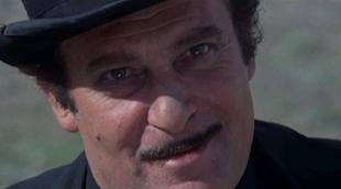 """100 anni fa nasceva 𝗧𝘂𝗿𝗶 𝗙𝗲𝗿𝗿𝗼 interprete delle opere di Pirandello, Verga, Brancati, e Sciascia. Al cinema """"Un uomo da bruciare"""" (1961), """"Io la conoscevo bene"""" (1965), """"Ernesto"""" (1979), """"Il Turno"""" (1981). Per la Rai indimenticabile padron 'Ntoni nei """"Malavoglia""""."""