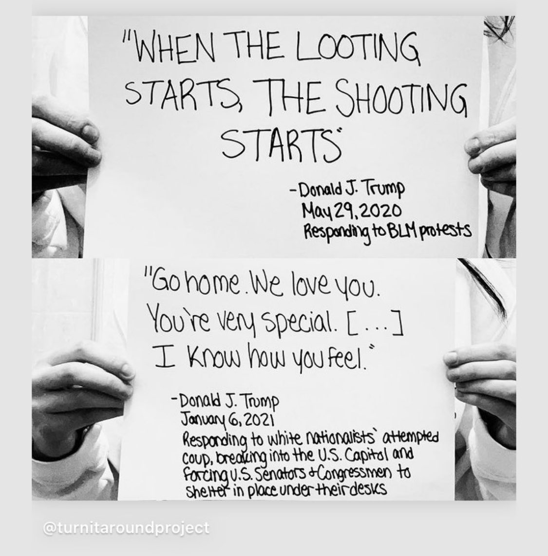 #GoodbyeRacistPresident #TimeToHeal #LockThemUp 🍊 🤡