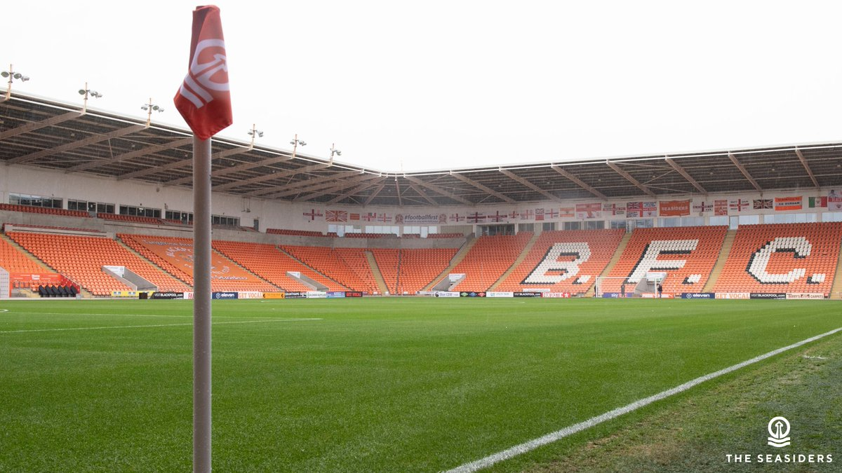 Blackpool Bleacher Report Latest News Scores Stats And Standings