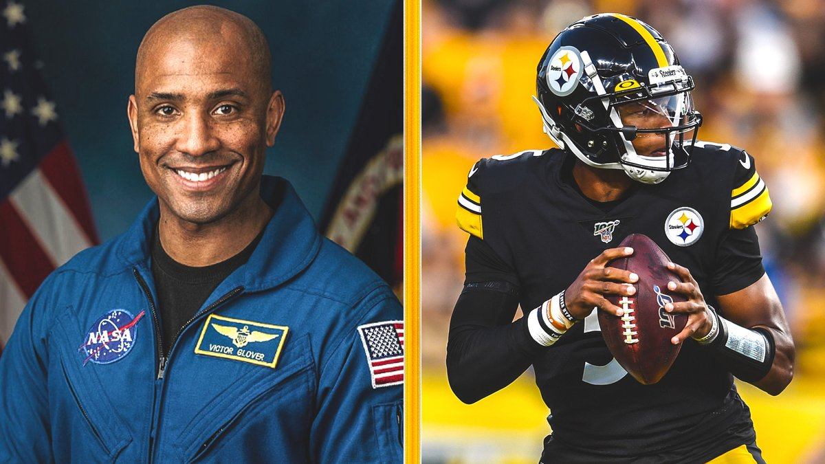 Register to watch a virtual discussion with @josh_dobbs1 & astronaut @AstroVicGlover live from the @Space_Station (ISS)! They'll answer questions, discuss their passion for engineering & Victor will discuss his mission & work in space. 🚀  Register now: