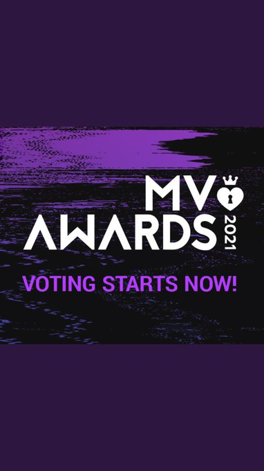 2 pic. I have so many friends running in the #mvawards21, so let's make a voting and promo thread!  Promote