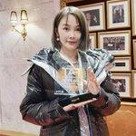 Image for the Tweet beginning: Thank you @OdailyChina for awarding