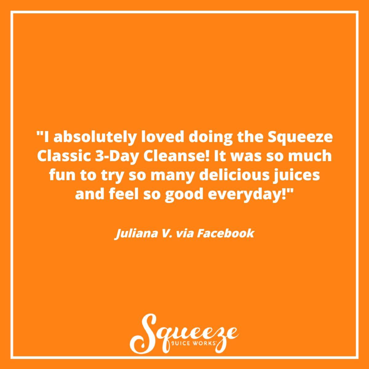 Squeeze Juice Works