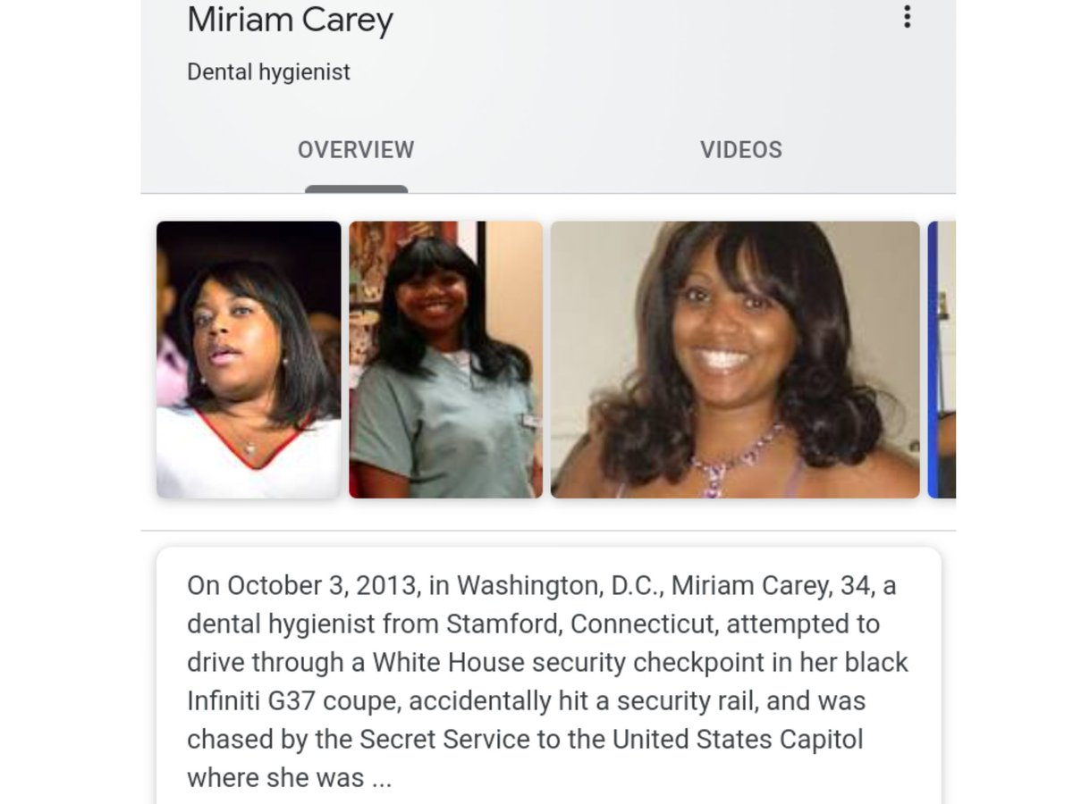 Remember her? This is what would of happened if the terrorist were anything else but WHITE! #BlackLivesMatter #USCapitol #changethegameforgood