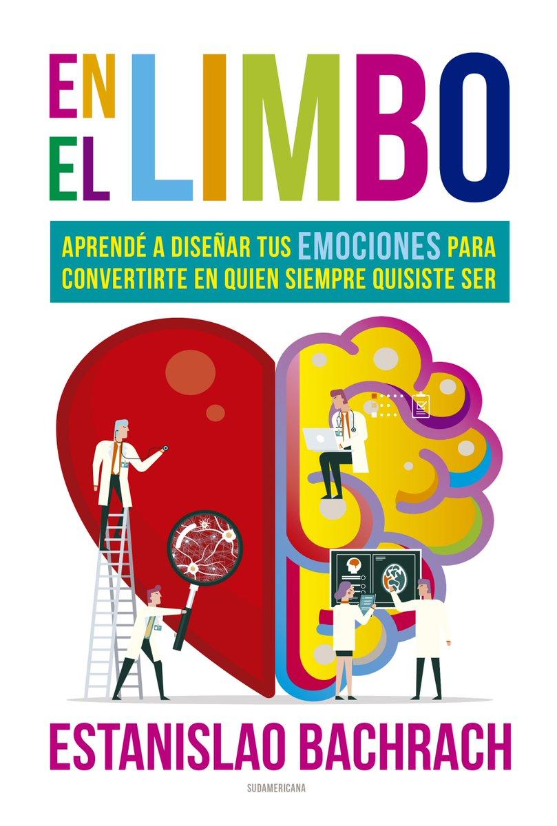 #ENELLIMBO #ESTANISLAOBACHRACH  #lectura #libros #leetodoelaño  #Verano2021