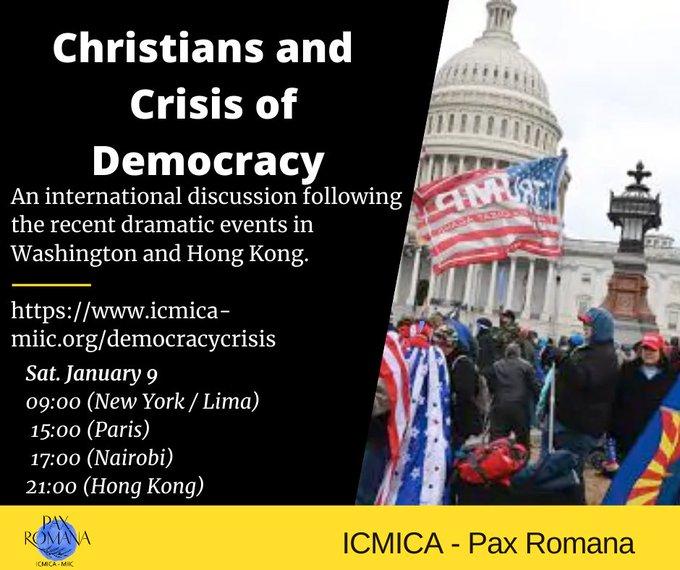 Evento de Pax Romana