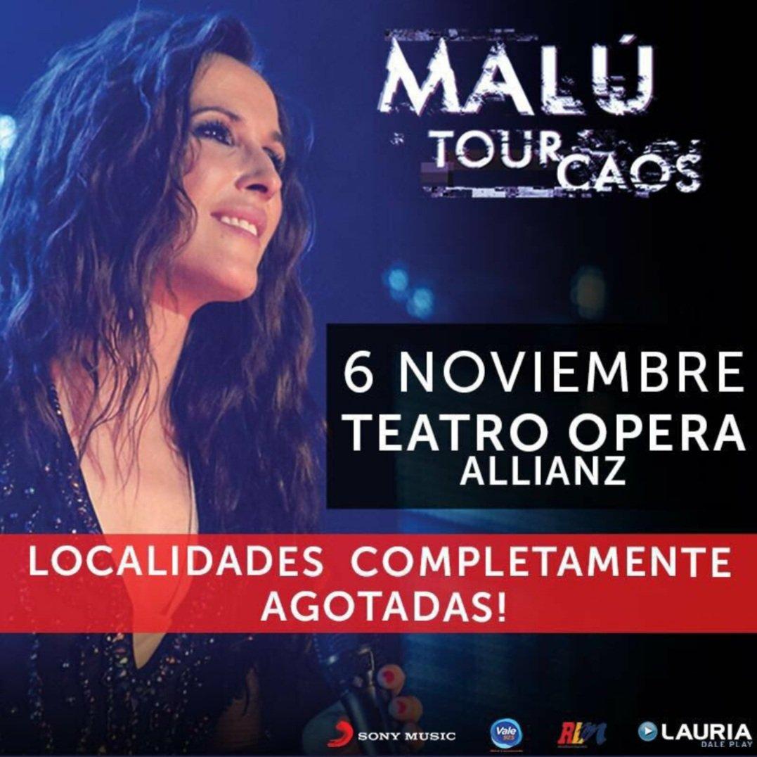 #TeEsperamosMalu 🥰🥰🥰  en #Argentina y en cualquier lugar del mundo #lamejor #launica #lanumero1  @_MaluOficial_  🇦🇷🇦🇷🇦🇷🇪🇦🇪🇦🇪🇦