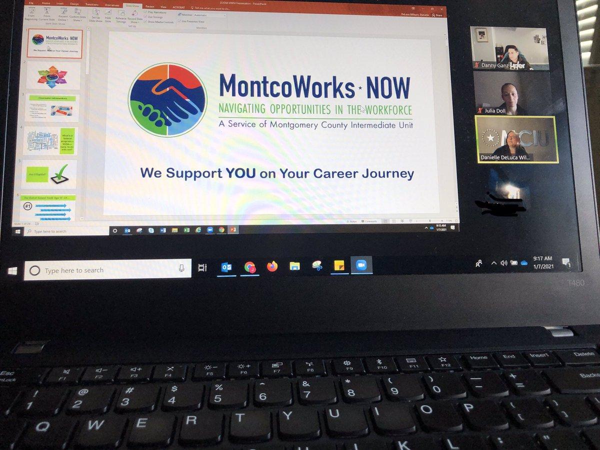 MontcoWorksNOW photo