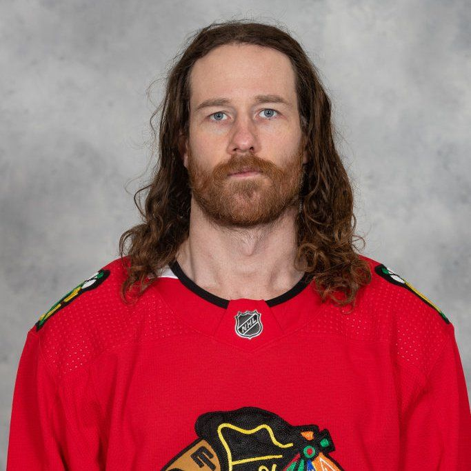 Replying to @nhlchirpz: Duncan Keith died for your sins