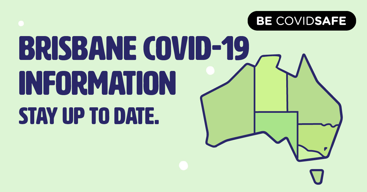 For the latest #COVID19 information including details of the three-day lockdown of Greater Brisbane, please visit https://t.co/t4peXfd09O #KeepOurMobSafe