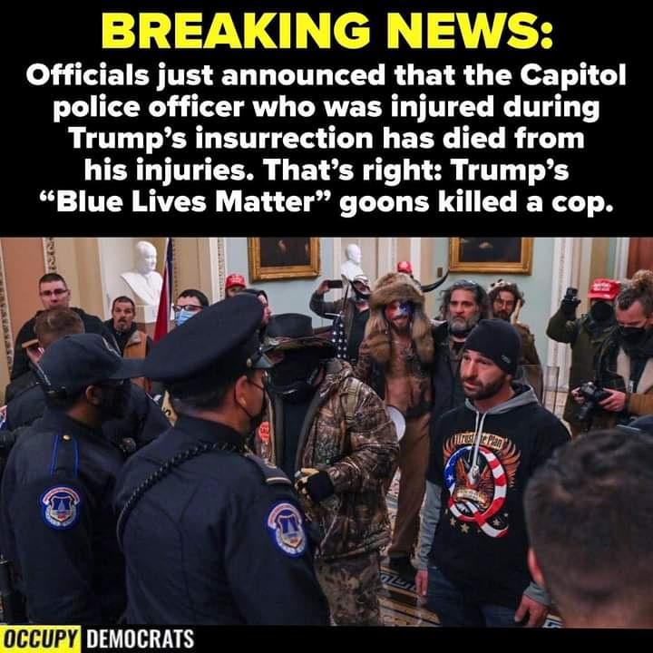 #ImpeachTrumpNow #JoeBiden #BlackLivesMatter #Congress #AllLivesMatter #captialbuilding #DCProtests #Riots2021 #GodBlessAmerica #rt
