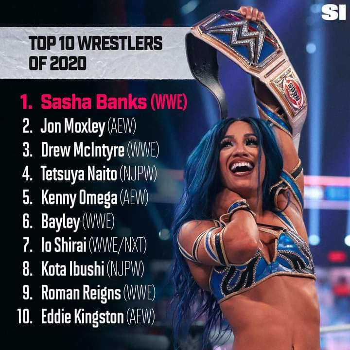 The Undisputed BEST in The World  Is  #TheBluePrint  #TheLeader  #TheDraw  #TheConversation  #TheStandard   #TheLegitBoss  @SashaBanksWWE