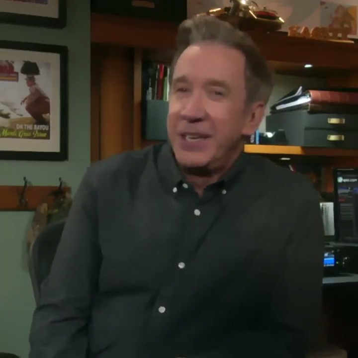 If Mike is just getting started, we can't WAIT to see what he has in store.   West Coast, you're up next! #LastManStanding