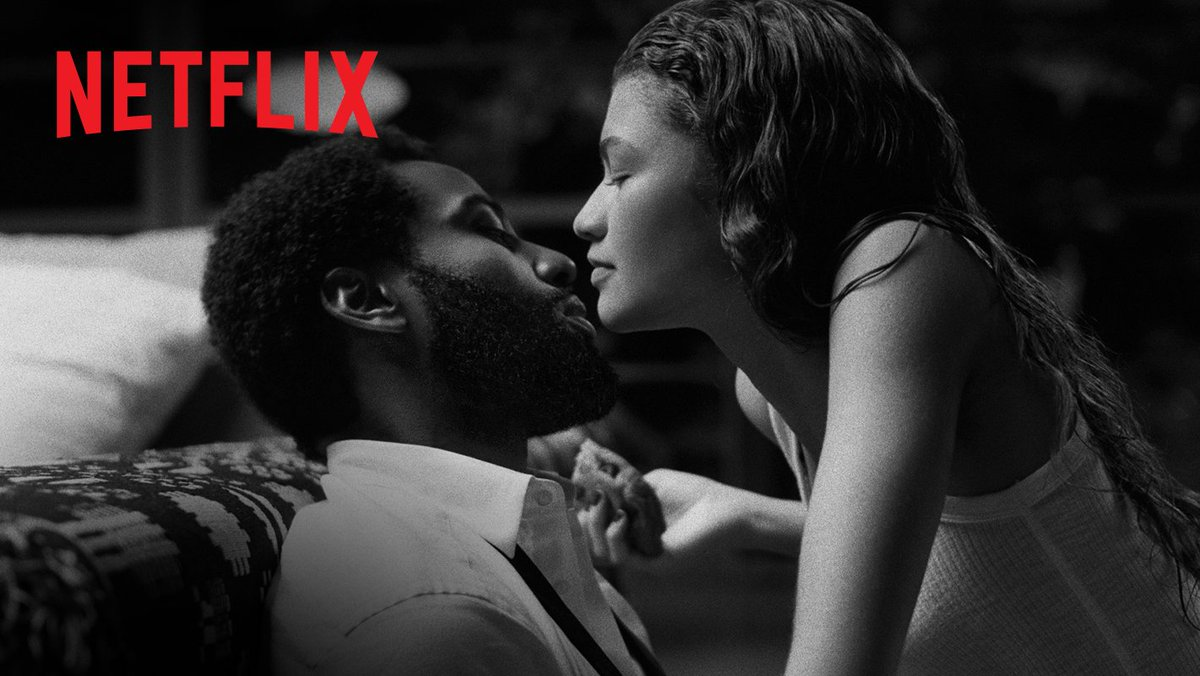 Replying to @Zendaya: Malcolm & Marie February 5th on Netflix