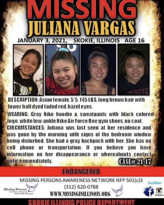Replying to @TANTRUMLFTV: missing person //  hey one of the people i dance with went missing