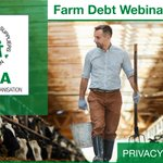 Image for the Tweet beginning: Struggling with farm debt or