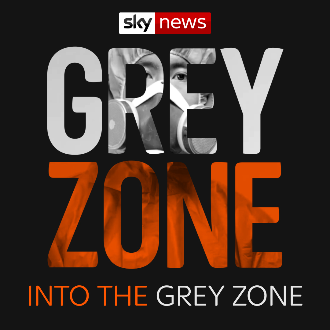 ⚠️ Check out #IntoTheGreyZone. From assassinations to cyber hacks, this podcast series looks into the grey zone of harm that sits under the threshold of war. 🎧 Listen to series one now: podfollow.com/greyzone