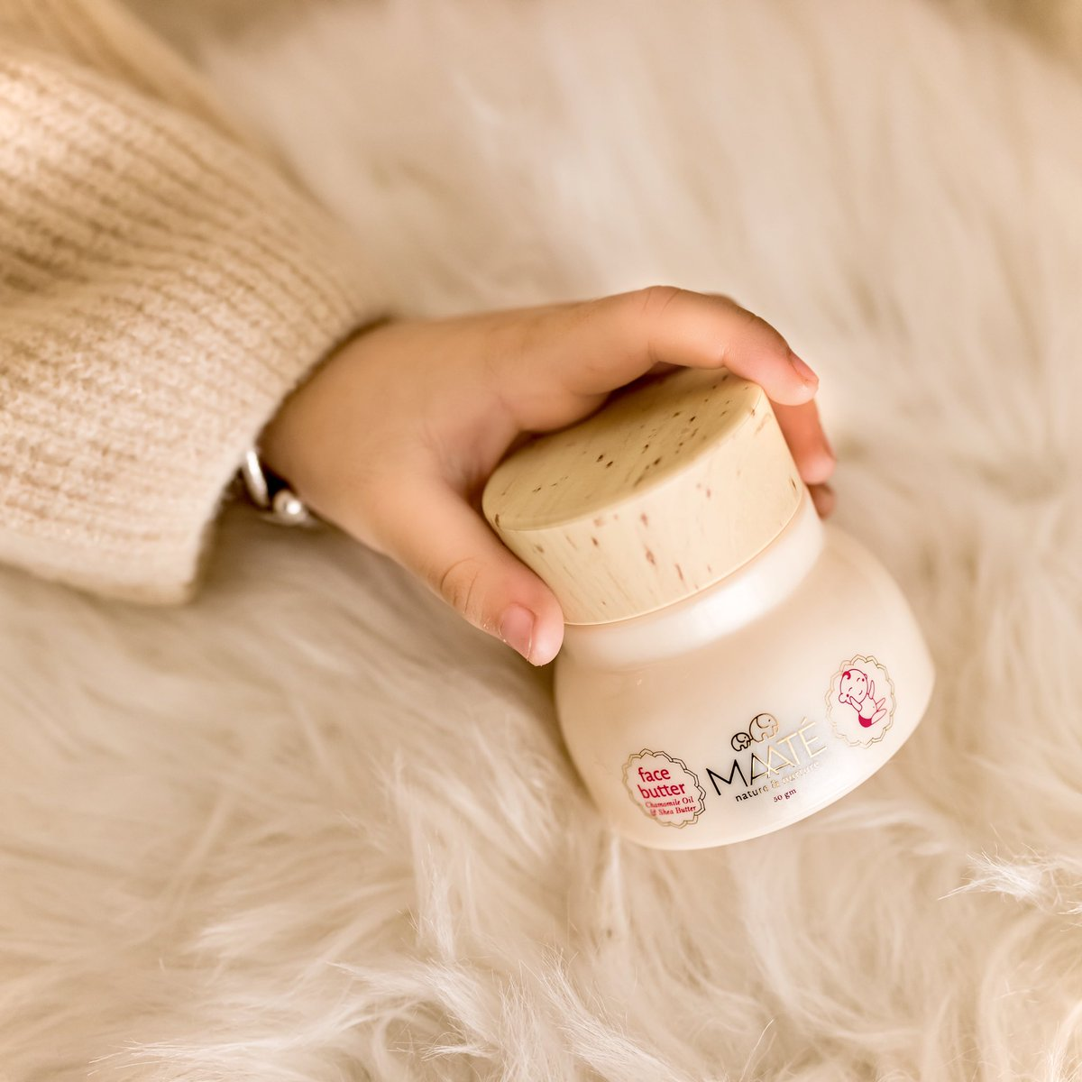 TALES OF WELLNESS - Winter wellness for babies is all about nourishing care & conforming rituals. Our tiny tots deserve extra care for their extremely delicate skin during winters. A deeply moisturising skincare routine is a must to include to keep your baby's skin well hydrated.