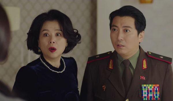 キャスト 不時着 愛 パラサイト の 元韓流編集者が「愛の不時着」について語ってみた。|フォレスト出版|note