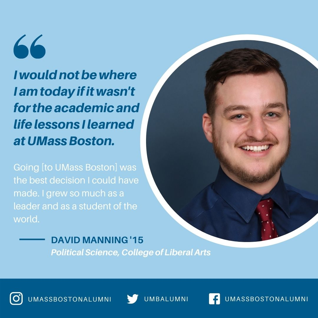 #ShareYourUMBStory: Why did you choose UMass Boston? What memories and experiences did you take away from our university? Share your UMB story with our #UMassBoston community by visiting