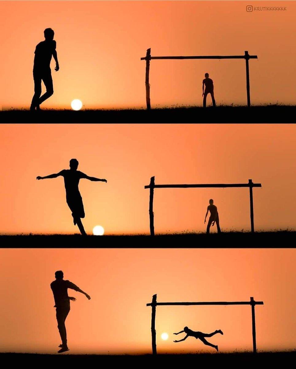 #BussItChallenge #Sunshine #footballbromance #GoalOfTheDay #2021WatchList This the amazing Moment ❤️❤️🖤🖤😍
