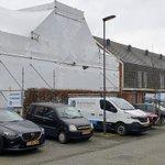 Achter de schermen wordt er hard gewerkt.  Onlangs woedde er een flinke brand in een 2-onder-1-kapwoning in Zoetermeer. De brand werd geblust, maar de schade was groot. In opdracht van Polygon Group was Mainstaete snel ter plaatse voor bouwkundig noodherstel.   #schadeherstel24/7