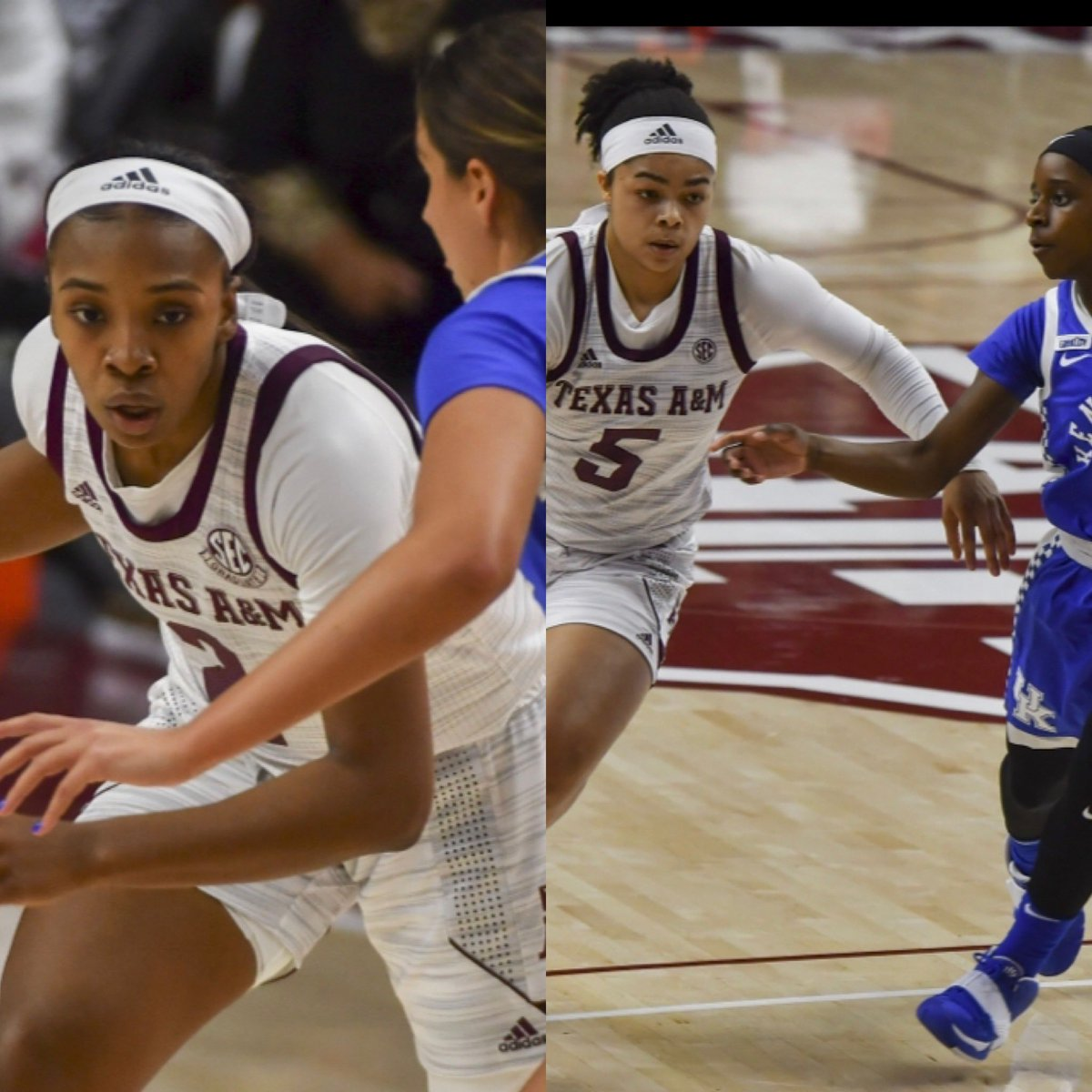 """""""She @ShakeJordan lives in the gym too. Between her and Wilson @aaliwilson2 I can't keep those two out of the gym. They're always in there getting extra shots up. """" -Gary Blair Every single day! Early morning or late night doesn't matter. #wininthedark #nosecretformula #until"""