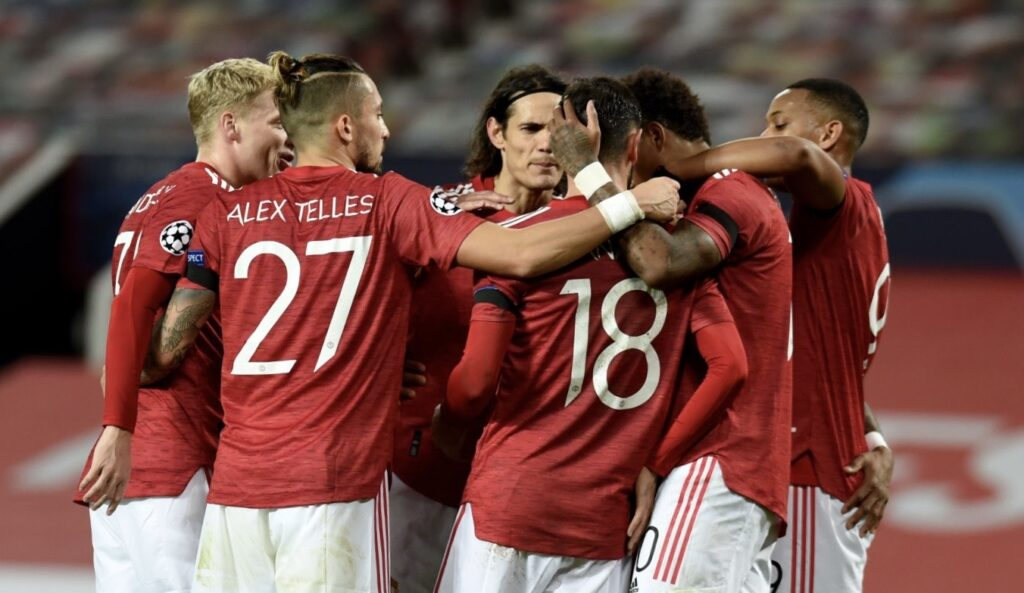 @ManUtd WHAT IS UNITED'S BEST LINEUP?! Check This Out!!