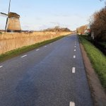 Image for the Tweet beginning: #kommeenaarbuitenallemaal #ommetje #Burgerbrug