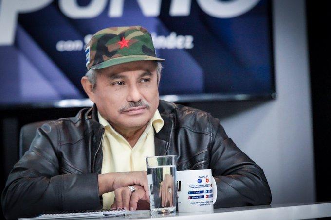 Carlos Ruiz: Hechos del capitolio son por incitaciones de odio del presidente