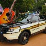 Image for the Tweet beginning: The TN Highway Patrol is