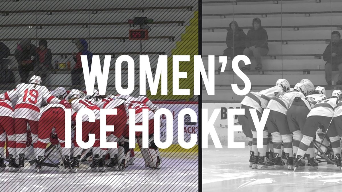WIH: It's #FacilityFriday, so let's take a look at Lynah Rink – home of the @CornellWHockey team! #YellCornell (🎥: Eldon Lindsay/Cornell Athletics) https://t.co/jtPJQ1Enba