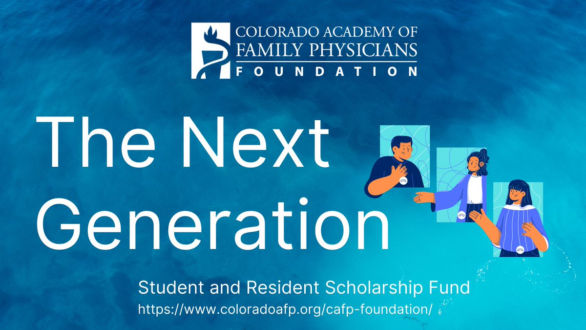test Twitter Media - In 2021, we are beginning a long-term focus on building the next generation of family physicians. To that end, we are seeking donations to our scholarship fund for students and residents. More information is available here: https://t.co/teJNJjPB8f https://t.co/leCcvGRPTn