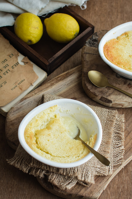 #Recette via @Chicchocolat Dessert délicieux au citron 👉 #MondayMotivation #desserts #citron #patisserie #food #yummy