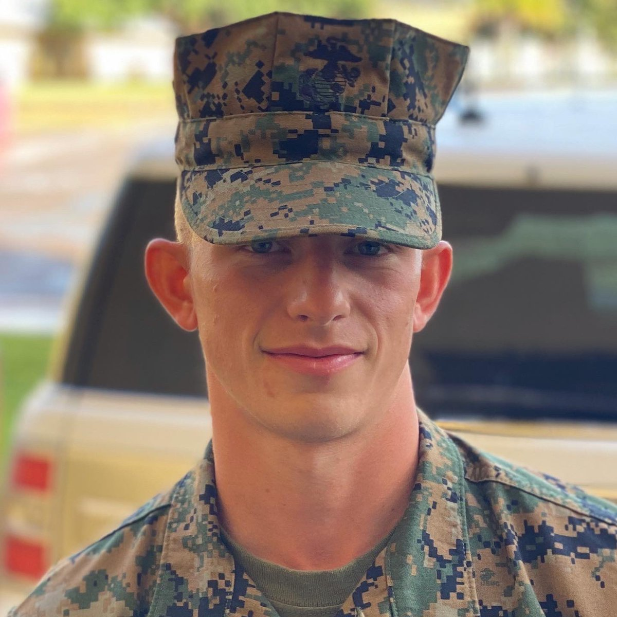 Today my youngest son Hayden graduated MCRD becoming another 3rd Generation Marine, following myself, my father & my other son.  As squad leader he earned a promotion to PFC.  Congratulations HAYDEN... love you and proud of you, Marine 🙏🏻🇺🇸