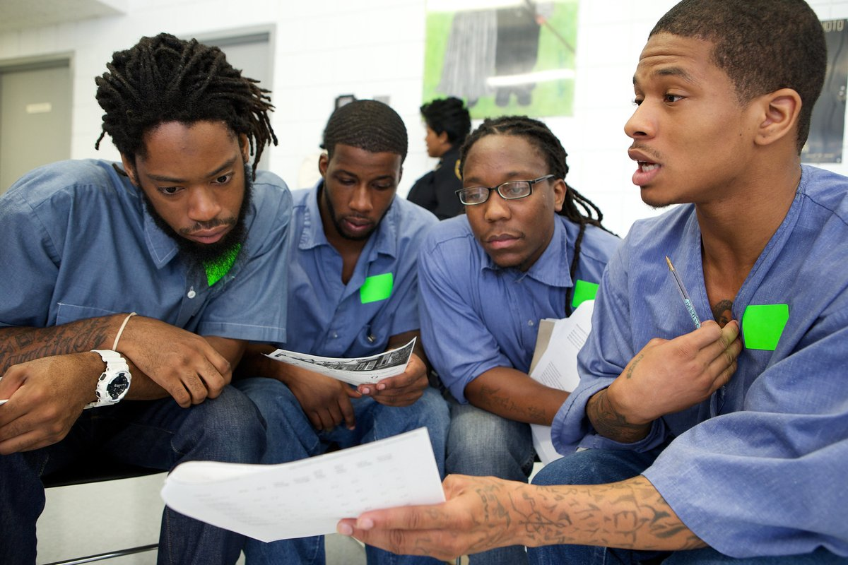 #FBF In 2015, the Obama administration launched a new effort—thanks in part to the recommendations of the My Brother's Keeper Task Force—to allow incarcerated Americans to receive Pell Grants to attend college: the Second Chance Pell pilot program.
