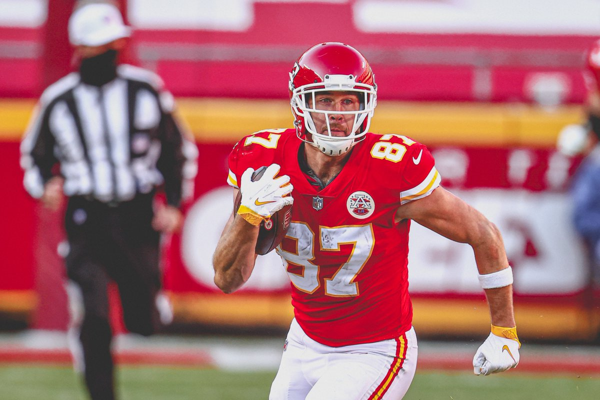 Replying to @Chiefs: Retweet if you love Trav!  #WPMOYChallenge + Kelce #WPMOYChallenge + Kelce #WPMOYChallenge + Kelce